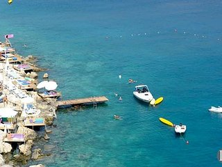 5 bedroom Villa in Kas, Antalya, Turkey : ref 5433435