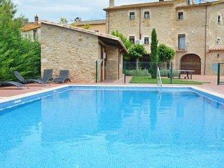 11 bedroom Villa in Cornellà del Terri, Catalonia, Spain : ref 5622385
