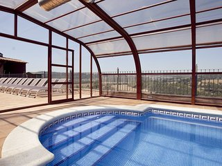 9 bedroom Villa in Gironella, Catalonia, Spain : ref 5622265