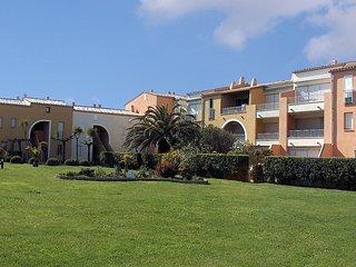 2 bedroom Apartment in Le Cap D'Agde, Occitania, France : ref 5513883