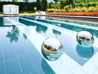 7 bedroom Villa in Villa Bartolomea, Veneto, Italy : ref 5622513