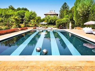 7 bedroom Villa in Villa Bartolomea, Veneto, Italy - 5622513