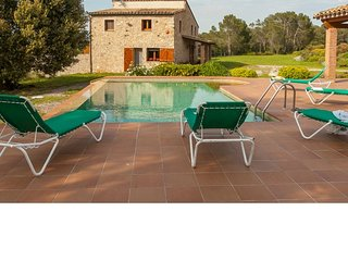 4 bedroom Villa in La Palma, Catalonia, Spain : ref 5622337