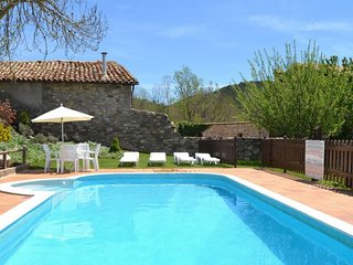 5 bedroom Villa in La Pobla de Lillet, Catalonia, Spain : ref 5622491
