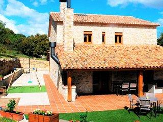 5 bedroom Villa in Calaf, Catalonia, Spain : ref 5622440
