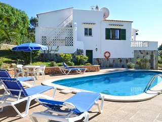 3 bedroom Villa in s'Estanyol de Migjorn, Balearic Islands, Spain : ref 5570404
