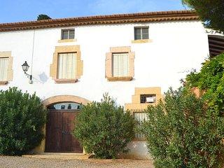 4 bedroom Villa in la Riera de Gaia, Catalonia, Spain : ref 5622416