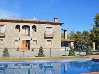 10 bedroom Villa in Olost, Catalonia, Spain : ref 5622475