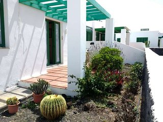 2 bedroom Villa in Costa Teguise, Canary Islands, Spain : ref 5623558