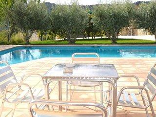2 bedroom Villa in Guardia de Tremp, Catalonia, Spain : ref 5622502