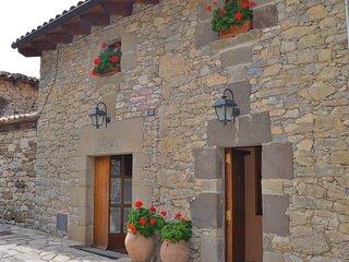 2 bedroom Villa in Tavertet, Catalonia, Spain : ref 5622446