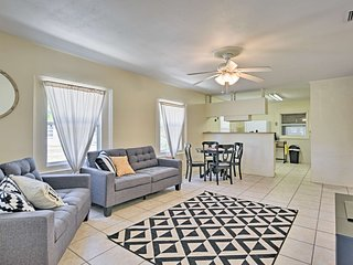 NEW! Cocoa Home Near Indian River, Beaches & More!
