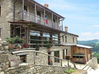3 bedroom Apartment in Cortemilia, Piedmont, Italy : ref 5443150
