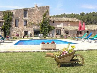 5 bedroom Villa in Arnes, Catalonia, Spain : ref 5622425