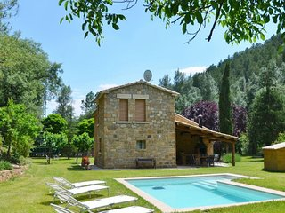 3 bedroom Villa in Ponts, Catalonia, Spain : ref 5622504