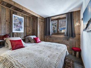 Apartment Castor - Luxury Ski Apartment