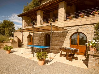 Villa Volsini
