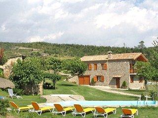 7 bedroom Villa in Bonayre, Catalonia, Spain : ref 5622285