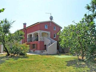 4 bedroom Villa in Vodnjan, Istarska Županija, Croatia : ref 5439508