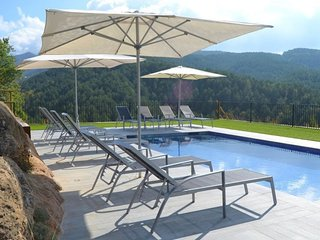 8 bedroom Villa in Ripoll, Catalonia, Spain : ref 5622486