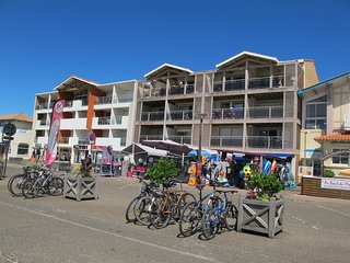 1 bedroom Apartment in Mimizan-Plage, Nouvelle-Aquitaine, France : ref 5541633