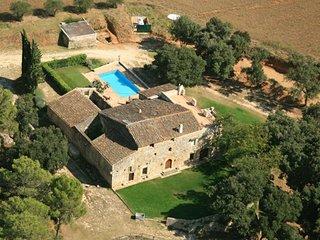 6 bedroom Villa in Cañellas, Catalonia, Spain : ref 5622379