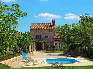 2 bedroom Villa in Zminj, Istarska Zupanija, Croatia : ref 5439708