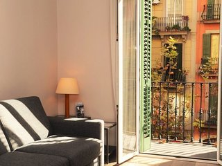1 bedroom Apartment in Eixample, Catalonia, Spain : ref 5622255