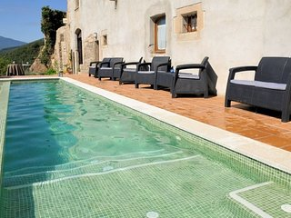 10 bedroom Villa in Cladells, Catalonia, Spain : ref 5622383
