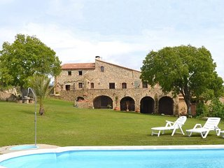 4 bedroom Villa in la Jonquera, Catalonia, Spain : ref 5622349