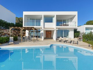 4 bedroom Villa in Arenal d'en Castell, Balearic Islands, Spain : ref 5334741