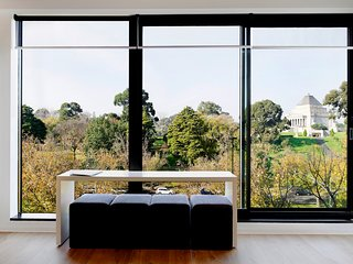 Your Melbourne Pad: Amazing views on city edge