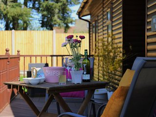 2 Bed Premium Lodge Herefordshire