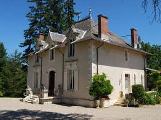 Domaine de France, Chambre d'Hote (Bed and Breakfast)