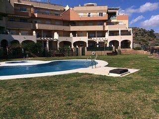 Del Parque Flats - Guadalmar - Beach&Relax