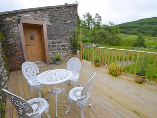 Fyne Byre Cottage - Barn conversion