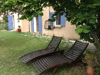 'L'AUTRE MAISON' Cotignac All inclusive Confort Jardin Vue Magnifique 6 pers.