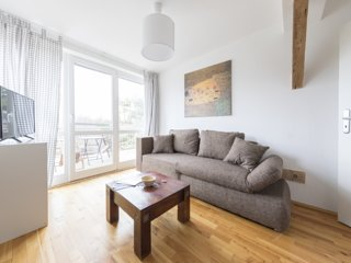 primeflats - Comfortable flat in a prestigious neighborhood close famous 'Bridge
