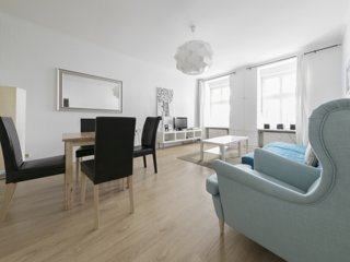primeflats - Cooles Friedrichshain Apartment in artsy street 7