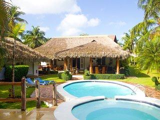 Villa Nu