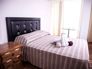 Nice full equiped apartment in Cusco - CS5