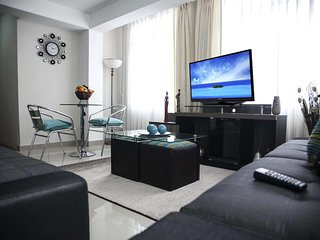 Modern a nice fully equipment Apartment in Cusco RAP - CS3