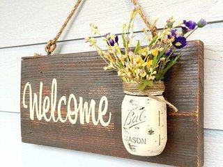 Benvenuto!