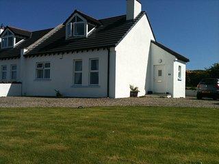 Causeway Coast Rentals - Croaghmore Cottage