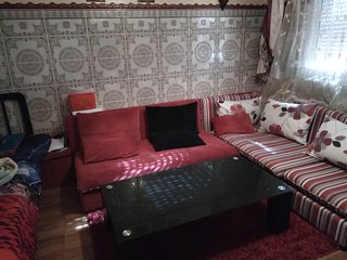 Apartment in Casablanca Morocco,  like at your place