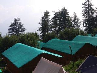 Mashobra Greens - Adventure Camp (Cottage 11)