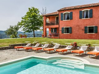 La Collinaccia Villa - Ground Floor