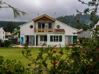 Living Azores – Casa dos Netos – Quality Lifestyle
