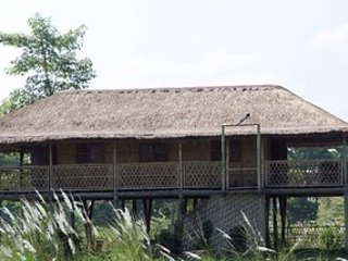 Dhansiri EcoCamp -  Eco Suite 102, holiday rental in Golaghat District