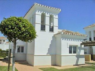 Villa Sol Y Luna - A Murcia Holiday Rentals Property